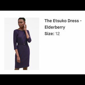 MM LaFleur Etsuko Dress
